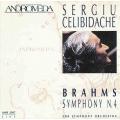Brahms - Symphony No.4 - Sergiu Celibidache