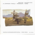 Bruckner - IX Symphony (Finale) Fragments - Schubert/Haas - Torso