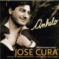 Anhelo  Argentinian songs - José Cura