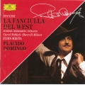 Puccini - La Fanciulla Del West - Placido Domingo