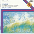 Mahler - Symphony No1 The Titan - Bruno Walter