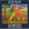 Mozart - Anders - Timna Brauer