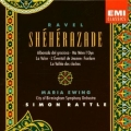Ravel : Sheherazade  - Simon Rattle