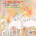 Franz Schubert : Klaviersonata in C minor, D. 958  -  Richard Goode