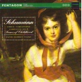 Schumann : Abbeg Variations / Carnaval / Scenes of Childhood - Pavel Egorov