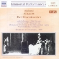 Strauss: Der Rosenkavalier  BOX- SET
