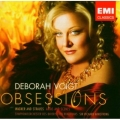 Wagner/ Strauss - Obsessions  - Deborah Voigt