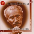 Wagner : Orchestral Works - Arturo Toscanini