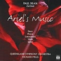 Ariel's music - Paul Dean, Richard Mills