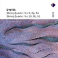 Dvorak  : String quartets no.9