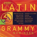 2000 Latin Grammy Nominees - Various