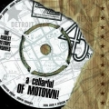 A Cellarful Of Motown - Rarest Detroit Grooves/2CD