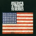 America : A Tribute to Heroes - various / 2 CD