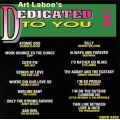Art Laboe's - Dedicated To You Vol. 3