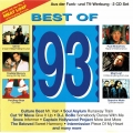 Best Of 93 - Various/2CD