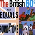 British 60s - The Equals  / The Foundations