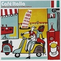 Cafe Italia - Musical Celebration Of Coffie Culture