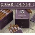Cigar Lounge - 2/2CD