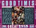 Good Times Vol. 3 - Great Rock And Pop 1961-1990