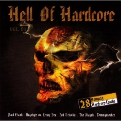 Hell of Hardcore - various