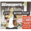 Ingredients Step.5 - Various/2CD