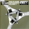 Liquid Sky Music - This is Home Entertainment