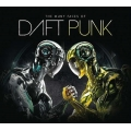 Many Faces Of Daft Punk - Various/3CD