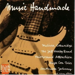 Music Handmade - various
