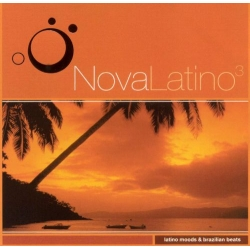Various ‎– Nova Latino 2 Latino Moods & Brazilian Beats /2CD