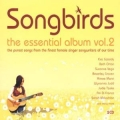 Songbirds - Vol.2/2CD
