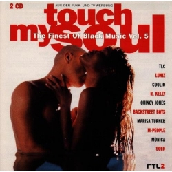 Touch My Soul - The Finest of Black Music