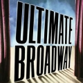 Ultimate Broadway - Various/2CD