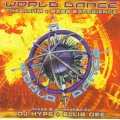World Dance/ the drum and bass experience - DJ Hype  / 2 CD