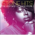 Angie Stone ‎– Stone Hits - The Very Best Of Angie Stone