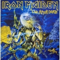 Iron Maiden ‎– Live After Death