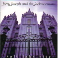 Jerry Joseph and the Jackmormons - Salt Lake City