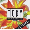 Moby ‎– Rare: The Collected B-Sides 1989-1993 /2CD