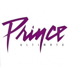 Prince ‎– Ultimate