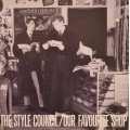 Style Council ‎– Our Favourite Shop