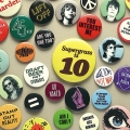 Supergrass ‎– Supergrass Is 10. The Best Of 94-04