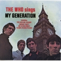 Who ‎– The Who Sings My Generation