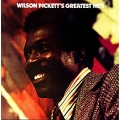 Wilson Pickett - Greatest Hits