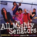 All Mighty Senators : Checkered Past New Tomorrow