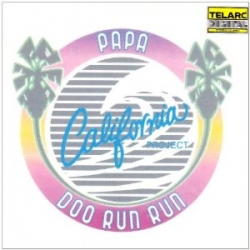 California project - Papa Doo Run Run