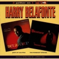 Harry Belafonte - 2gether on 1 - Jump Up Calypso / The Midnight Special