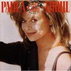 Paula Abdul : Forever Your Girl