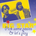 Big Star - Pick some posies & let's play