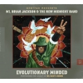 Brian Jackson & The New Midnight Band ‎– Evolutionary Minded - Kentyah Presents