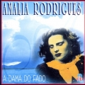 Amalia Rodriguez - A Dama Do Fado/2CD