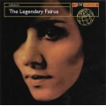 Fairuz ‎– The Legendary Fairuz